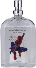 Парфюми, Парфюмерия, козметика Admiranda Spider-Man - Тоалетна вода (тестер с капачка)