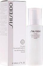 Парфюми, Парфюмерия, козметика Емулсия за почистване на грим - Shiseido Creamy Cleansing Emulsion