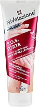 Парфюмерия и Козметика Крем за ръце и нокти - Farmona Nivelazione S.O.S. Corneo-Regenerating Cream For Hand And Nail