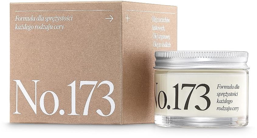 """Крем за лице """"Еластичност"""" за всеки тип кожа - Make Me Bio Receptura 173"""