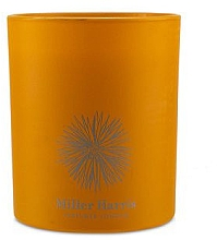 Парфюмерия и Козметика Miller Harris Tangerine Vert - Парфюмна свещ