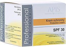 Парфюми, Парфюмерия, козметика Защитен крем за лице и шия SPF 30 - Apis Professional Home TerApis Krem