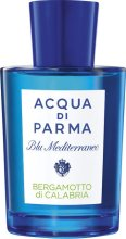 Парфюми, Парфюмерия, козметика Acqua di Parma Blu Mediterraneo Bergamotto di Calabria - Тоалетна вода