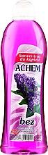 Парфюмерия и Козметика Концентрирана пяна за вана с аромат на люляк - Achem Concentrated Bubble Bath Lilac