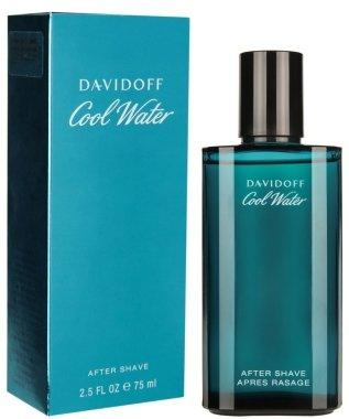 Davidoff Cool Water - Афтършейв — снимка N1