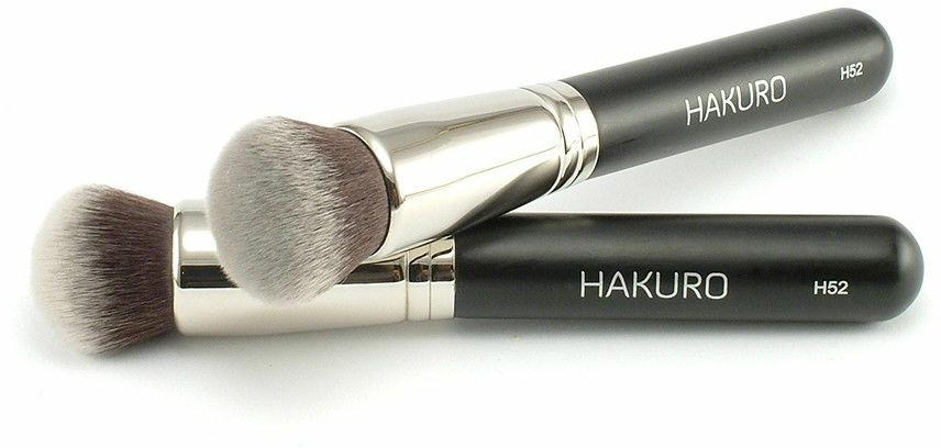 Четка за фон дьо тен H52 - Hakuro