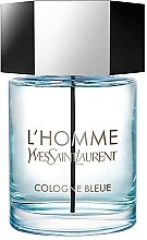 Парфюми, Парфюмерия, козметика Yves Saint Laurent L'Homme Cologne Bleue - Тоалетна вода (тестер без капачка)