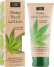 Парфюмерия и Козметика Лосион за ръце с коноп - Xpel Marketing Ltd Body Care Hemp Hand Lotion