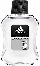 Парфюмерия и Козметика Adidas Dynamic Pulse - Афтършейв