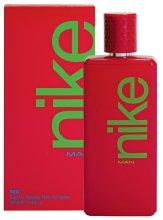 Парфюми, Парфюмерия, козметика Nike Red Man Nike - Тоалетна вода