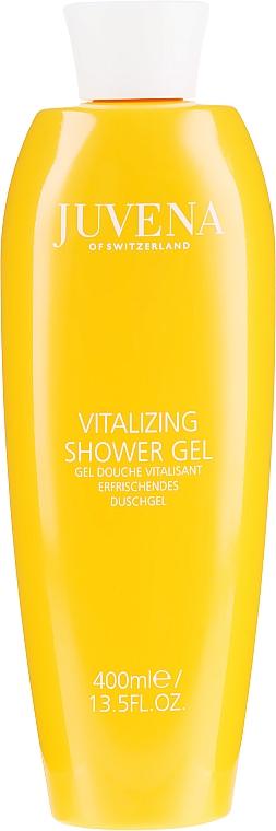 "Освежаващ душ гел ""Цитрус"" - Juvena Body Care Vitalizing Citrus Shower Gel — снимка N1"