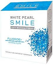 Парфюмерия и Козметика Избелваща пудра за зъби - VitalCare White Pearl Smile Tooth Whitening Powder Fluor+