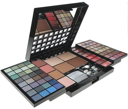 Комплект за грим - Makeup Trading Schmink Set Flower Cosmetic
