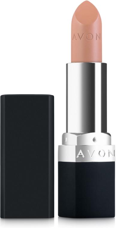 Матово червило - Avon True Colour Perfectly Matte Lipstick