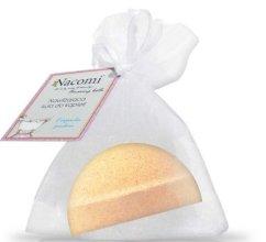 Парфюми, Парфюмерия, козметика Бомбичка за вана - Nacomi Orange Vanilla Bath Bomb