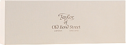 Парфюмерия и Козметика Комплект - Taylor of Old Bond Street Sandalwood Hand Soap Set (сапун/100g x 3 бр.)
