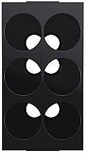 Парфюмерия и Козметика Празна палитра за сенки - M.A.C Pro Palette Eyes/Concealer x 6 Insert