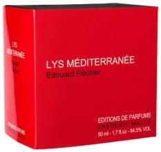 Парфюми, Парфюмерия, козметика Frederic Malle Lys Mediterranee - Парфюмна вода
