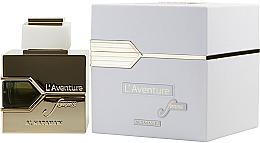Парфюмерия и Козметика Al Haramain L'Aventure Femme - Парфюмна вода