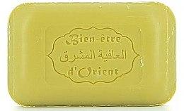Парфюмерия и Козметика Сапун с лаврово масло - Foufour Savon Bien-etre d'Orient
