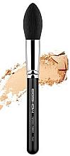 Парфюмерия и Козметика Четка за пудра F652 - Eigshow Beauty Tapered Powder