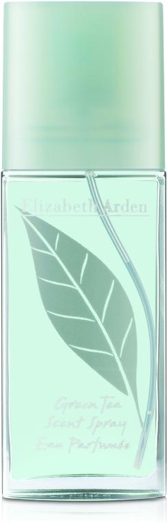 Elizabeth Arden Green Tea - Парфюмна вода