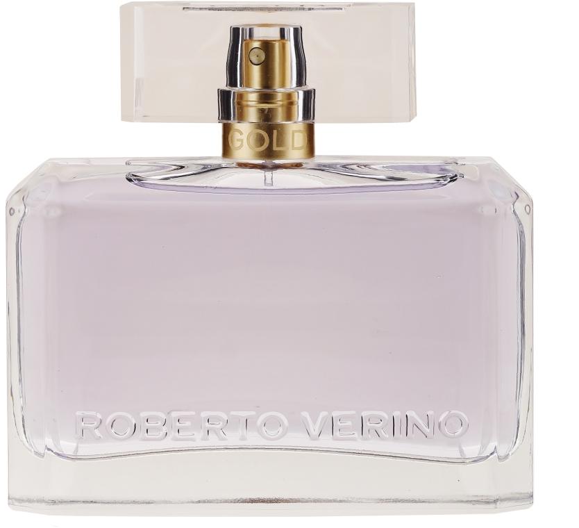 Roberto Verino Gold Diva - Комплект парфюмна вода (edp/90ml + edp/30ml) — снимка N4