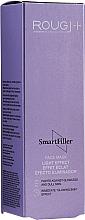 Парфюмерия и Козметика Ексфолираща маска за лице - Rougj+ Smart Filler Maschera Effetto Luce