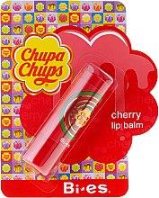 Парфюмерия и Козметика Балсам за устни - Bi-es Chupa Chups Cherry