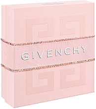 Givenchy Irresistible Givenchy - Комплект (парф. вода/80ml + лос. за тяло/75ml + душ гел/75ml) — снимка N2