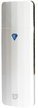 Ултразвуков авлажнител за лице BM200 - Be 17 — снимка N1