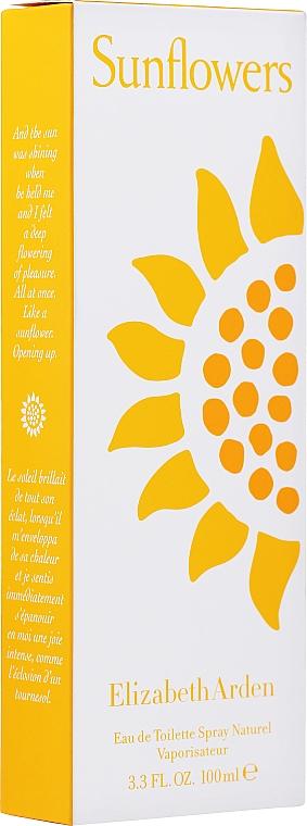 Elizabeth Arden Elizabeth Arden Sunflowers - Тоалетна вода