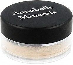 Парфюмерия и Козметика Матираща пудра за лице - Annabelle Minerals Matte Powder