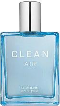 Парфюмерия и Козметика Clean Clean Air - Тоалетна вода
