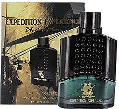 Парфюмерия и Козметика Georges Mezotti Expedition Experience Black Edition - Тоалетна вода