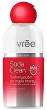 Парфюмерия и Козметика Содова почистваща пудра за лице - Evree Soda Clean
