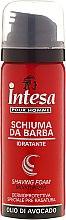 Парфюмерия и Козметика Пяна за бръснене (Мини) - Intesa
