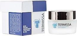 Парфюми, Парфюмерия, козметика Нощен крем против бръчки с пептиди - Termissa Night Cream