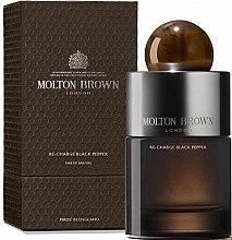 Парфюмерия и Козметика Molton Brown Re-charge Black Pepper Eau de Parfum - Парфюмна вода