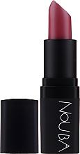 Парфюмерия и Козметика Червило за устни - NoUBA Lipstick