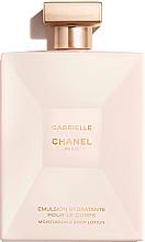 Парфюми, Парфюмерия, козметика Chanel Gabrielle - Лосион за тяло