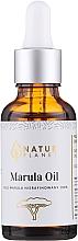 Парфюмерия и Козметика Масло от марула - Natur Planet Marula Oil 100%