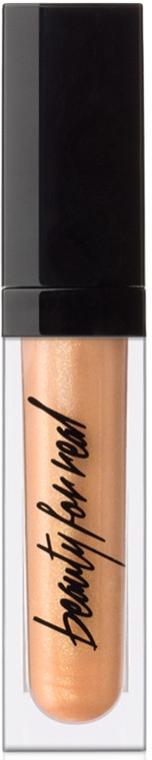 Гланц за устни - Beauty For Real Lip Gloss + Shine — снимка N1