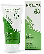 Парфюмерия и Козметика Почистващ продукт за лице - Repechage Hydra 4 Cleanser