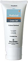 Парфюмерия и Козметика Крем-гел за лечение на пърхот, за мазна и суха коса - Frezyderm Mediated Cream Gel