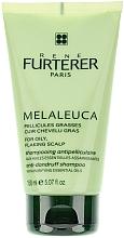 Парфюмерия и Козметика Шампоан против пърхот за мазен скалп - Rene Furterer Melaleuca Anti-Dandruff Shampoo Oily Scalp
