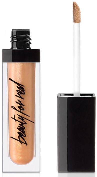 Гланц за устни - Beauty For Real Lip Gloss + Shine — снимка N2