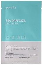 Парфюмерия и Козметика Успокояваща и хидратираща маска за лице - Aromatica Sea Daffodil Hydro Charge Mask