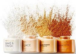 Парфюми, Парфюмерия, козметика Насипна пудра за лице - Makeup Revolution Loose Baking Powder