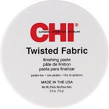 Парфюми, Парфюмерия, козметика Структурираща паста за коса - CHI Twisted Fabric